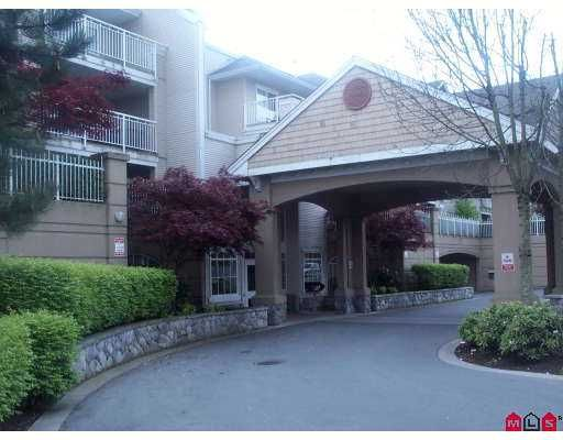 """Main Photo: 314 19750 64TH Avenue in Langley: Willoughby Heights Condo for sale in """"DAVENPORT"""" : MLS®# F2712059"""