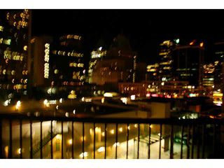 """Photo 17: 708 1045 HARO Street in Vancouver: West End VW Condo for sale in """"CITY VIEW"""" (Vancouver West)  : MLS®# V1098921"""