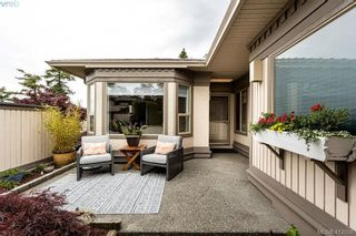 Photo 31: 22 4300 Stoneywood Lane in VICTORIA: SE Broadmead Row/Townhouse for sale (Saanich East)  : MLS®# 816982