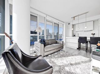 Photo 9: 1004 615 6 Avenue SE in Calgary: Downtown East Village Apartment for sale : MLS®# A1137821