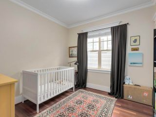 Photo 23: 3129 WEST 3RD AVENUE in Vancouver: Kitsilano 1/2 Duplex for sale (Vancouver West)  : MLS®# R2546354