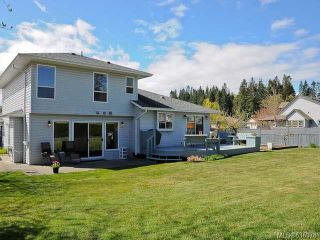 Photo 2: 1802 HAWK DRIVE in COURTENAY: Z2 Courtenay East House for sale (Zone 2 - Comox Valley)  : MLS®# 636978
