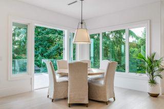 Photo 7: 4195 ROCKRIDGE Road in West Vancouver: Rockridge House for sale : MLS®# R2589710