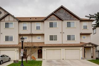 Main Photo: 161 Copperfield Lane SE in Calgary: Copperfield Row/Townhouse for sale : MLS®# A1155296