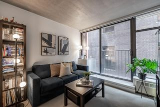 """Photo 21: 305 128 W CORDOVA Street in Vancouver: Downtown VW Condo for sale in """"WODWARDS"""" (Vancouver West)  : MLS®# R2624659"""
