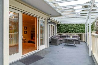 Photo 3: 5850 CARTIER Street in Vancouver: South Granville House for sale (Vancouver West)  : MLS®# R2025857