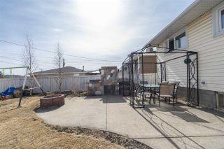 Photo 45: 12923 78 Street in Edmonton: Zone 02 House for sale : MLS®# E4236005