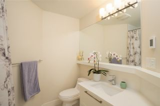 """Photo 17: 44 7665 209 Street in Langley: Willoughby Heights Townhouse for sale in """"ARCHSTONE YORKSON"""" : MLS®# R2288396"""