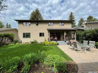 Photo 42: 11 Kirk Crescent in Saskatoon: Greystone Heights Residential for sale : MLS®# SK858890