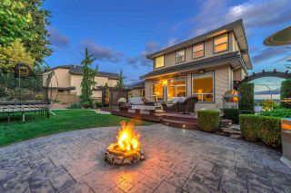 """Photo 16: 5716 169A Street in Surrey: Cloverdale BC House for sale in """"Richardson Ridge"""" (Cloverdale)  : MLS®# R2243658"""