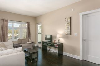 """Photo 7: 303 4710 HASTINGS Street in Burnaby: Capitol Hill BN Condo for sale in """"ALTEZZA"""" (Burnaby North)  : MLS®# R2053394"""