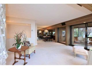 Photo 4: # 67 2212 FOLKESTONE WY in West Vancouver: Panorama Village Condo for sale : MLS®# V966303