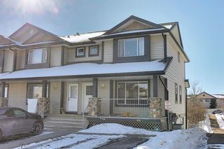 Photo 39: 321 Citadel Point NW in Calgary: Citadel Row/Townhouse for sale : MLS®# A1074362