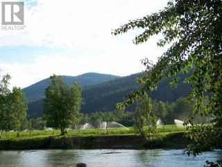 Photo 22: 8960 YELLOWHEAD HIGHWAY in Little Fort: Agriculture for sale : MLS®# 160776