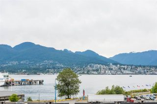 """Photo 17: 307 345 WATER Street in Vancouver: Downtown VW Condo for sale in """"Greenshields"""" (Vancouver West)  : MLS®# R2288572"""
