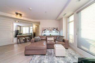 Photo 6: 1507 10388 105 Street in Edmonton: Zone 12 Condo for sale : MLS®# E4263362