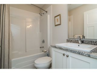 """Photo 17: 59 7059 210 Street in Langley: Willoughby Heights Townhouse for sale in """"ALDER"""" : MLS®# R2184886"""