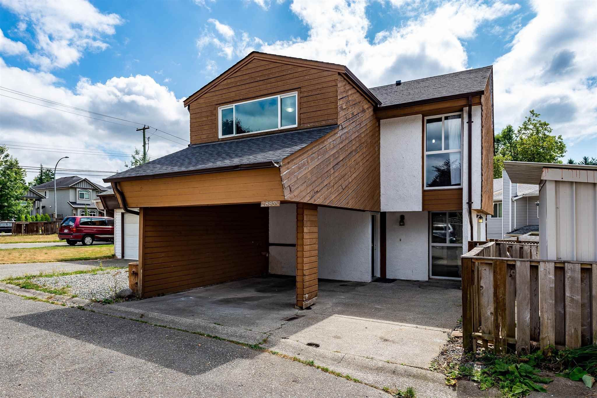 Main Photo: 2895 276 Street in Langley: Aldergrove Langley House for sale : MLS®# R2594084