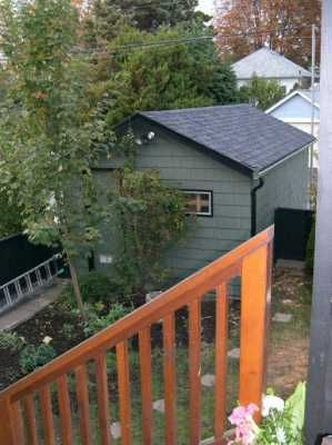 """Photo 8: 1935 GRANT Street in Vancouver: Grandview VE House for sale in """"COMMERCIAL DRIVE"""" (Vancouver East)  : MLS®# V619346"""