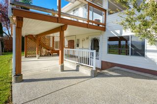 Photo 35: 1381 Williams Rd in : CV Courtenay East House for sale (Comox Valley)  : MLS®# 873749
