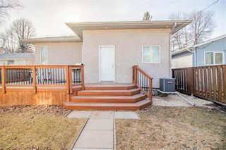 Photo 22: 874 Borebank Street in Winnipeg: River Heights South Residential for sale (1D)  : MLS®# 202102688