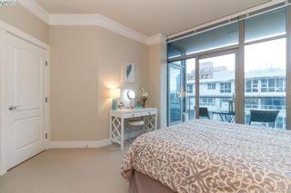 Photo 15: 702 845 Yates St in VICTORIA: Vi Downtown Condo for sale (Victoria)  : MLS®# 827309