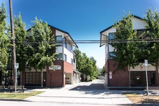 """Photo 20: 25 1130 EWEN Avenue in New Westminster: Queensborough Townhouse for sale in """"GLADSTONE PARK"""" : MLS®# R2192209"""