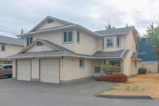 Photo 1: 117 2723 Jacklin Rd in : La Langford Proper Row/Townhouse for sale (Langford)  : MLS®# 885640