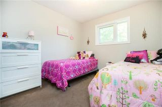 Photo 12: 205 ASPEN Drive in Oakbank: RM of Springfield Residential for sale (R04)  : MLS®# 1816592