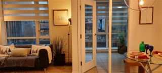 """Photo 18: 617 1082 SEYMOUR Street in Vancouver: Downtown VW Condo for sale in """"Freesia"""" (Vancouver West)  : MLS®# R2533944"""