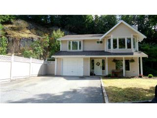 "Photo 1: 40604 PERTH Drive in Squamish: Garibaldi Highlands House for sale in ""Garibaldi Highlands"" : MLS®# V1140783"