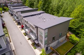 """Photo 1: 1177 NATURES Gate in Squamish: Downtown SQ Townhouse for sale in """"Natures Gate at Eaglewind"""" : MLS®# R2459208"""