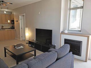 """Photo 6: 417 15918 26 Avenue in Surrey: Grandview Surrey Condo for sale in """"The Morgan"""" (South Surrey White Rock)  : MLS®# R2353153"""