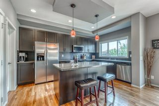Main Photo: 2023 Reunion Boulevard NW: Airdrie Detached for sale : MLS®# A1131704