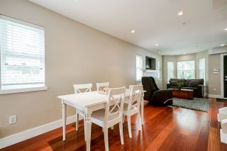 """Photo 7: 1644 E GEORGIA Street in Vancouver: Hastings Townhouse for sale in """"The Woodshire"""" (Vancouver East)  : MLS®# R2480572"""
