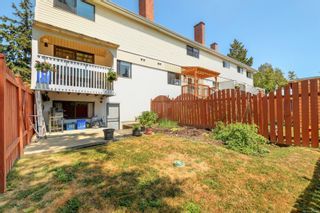 Photo 19: 111 1709 McKenzie Ave in Saanich: SE Mt Tolmie Row/Townhouse for sale (Saanich East)  : MLS®# 883098