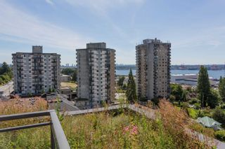 """Photo 28: 407 131 E 3RD Street in North Vancouver: Lower Lonsdale Condo for sale in """"THE ANCHOR"""" : MLS®# R2615720"""