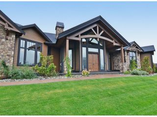 Photo 1: 361 198TH Street in Langley: Campbell Valley Home for sale ()  : MLS®# F1423911