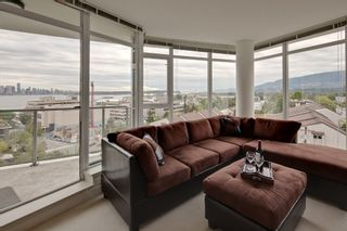 """Photo 9: 604 175 W 2ND Street in North Vancouver: Lower Lonsdale Condo for sale in """"VENTANA"""" : MLS®# V912477"""