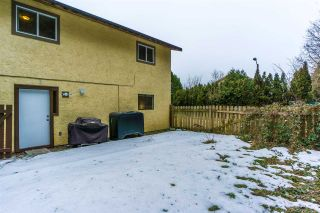 Photo 19: 45543 MCINTOSH Drive in Chilliwack: Chilliwack W Young-Well House for sale : MLS®# R2346994