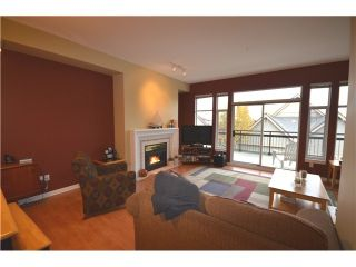 """Photo 4: 19 910 FORT FRASER RISE in Port Coquitlam: Citadel PQ Townhouse for sale in """"SIENNA RIDGE"""" : MLS®# V987337"""