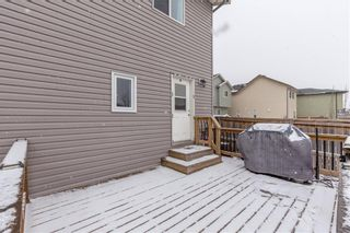 Photo 30: 550 LUXSTONE Place SW: Airdrie Detached for sale : MLS®# C4293156
