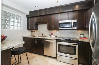 """Photo 13: 404 1705 NELSON Street in Vancouver: West End VW Condo for sale in """"PALLADIAN"""" (Vancouver West)  : MLS®# R2615279"""