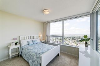 """Photo 9: 3105 6658 DOW Avenue in Burnaby: Metrotown Condo for sale in """"Moda by Polygon"""" (Burnaby South)  : MLS®# R2392983"""