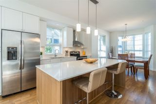 """Photo 6: 65 8476 207A Street in Langley: Willoughby Heights Townhouse for sale in """"YORK By Mosaic"""" : MLS®# R2313776"""