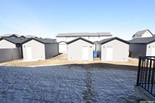 Photo 35: 8012 Canola Avenue in Regina: Westerra Residential for sale : MLS®# SK847443