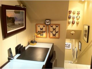 Photo 12: 1255 ALBERNI ST in Vancouver: West End VW Condo for sale (Vancouver West)  : MLS®# V1030777