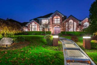 """Photo 1: 2759 170 Street in Surrey: Grandview Surrey House for sale in """"Grandview"""" (South Surrey White Rock)  : MLS®# R2124850"""