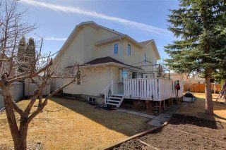 Photo 41: 9822 175 Avenue in Edmonton: Zone 27 House for sale : MLS®# E4239309