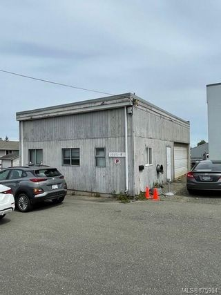 Photo 20: 1405 Spruce St in : CR Campbellton Office for sale (Campbell River)  : MLS®# 875904